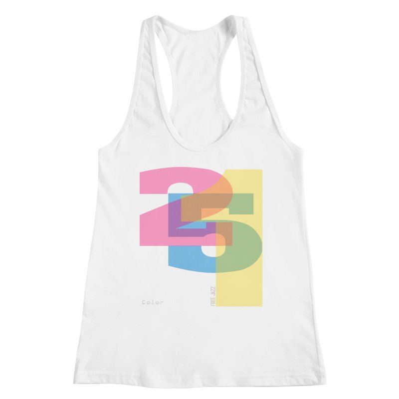 color 2 5 1 Women's Tank by Cornerstore Classics