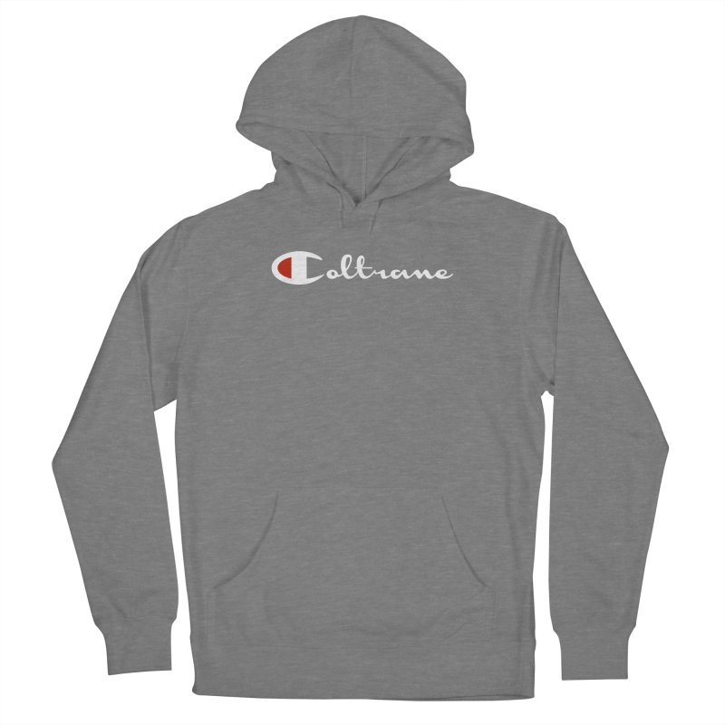 Coltrane Athletics Women's Pullover Hoody by Cornerstore Classics