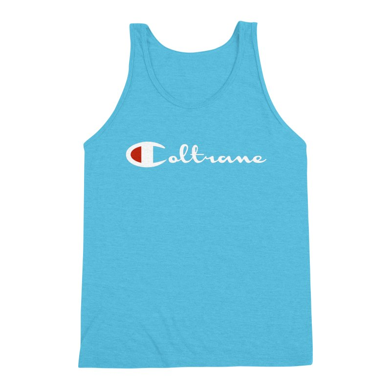 Coltrane Athletics Men's Tank by Cornerstore Classics