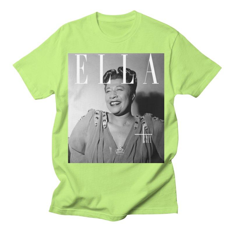 ELLA Magazine Men's T-Shirt by Cornerstore Classics