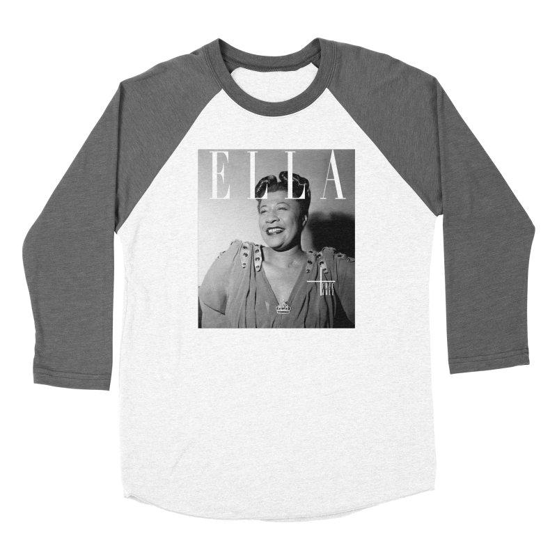 ELLA Magazine Women's Longsleeve T-Shirt by Cornerstore Classics
