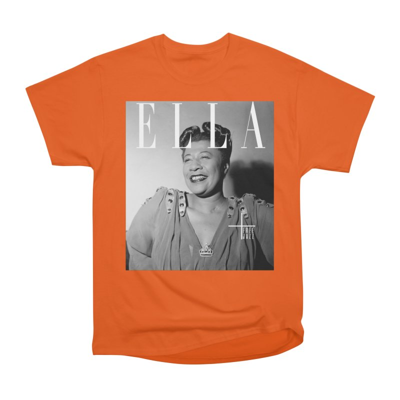 ELLA Magazine Men's T-Shirt by Cornerstore Classics