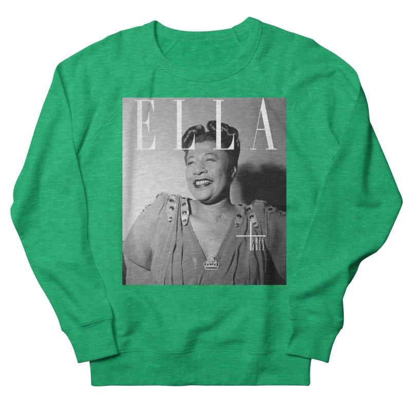 ELLA Magazine Women's Sweatshirt by Cornerstore Classics