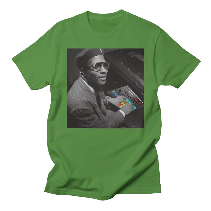 Dillonius Monk Men's T-Shirt by Cornerstore Classics