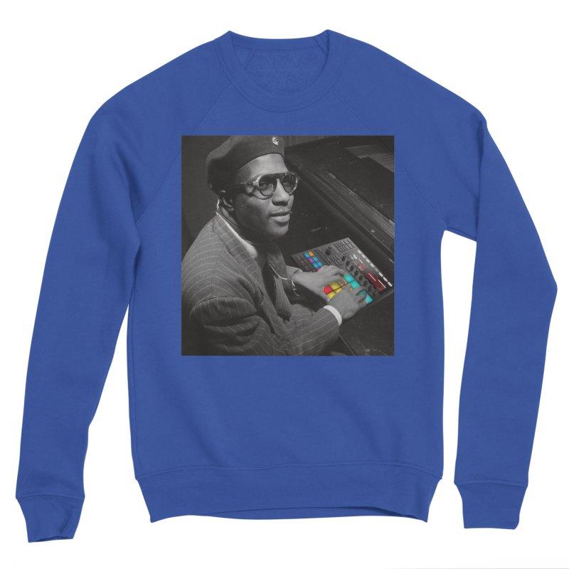 Dillonius Monk Men's Sweatshirt by Cornerstore Classics