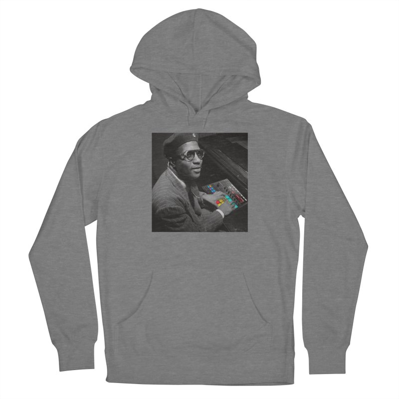 Dillonius Monk Women's Pullover Hoody by Cornerstore Classics