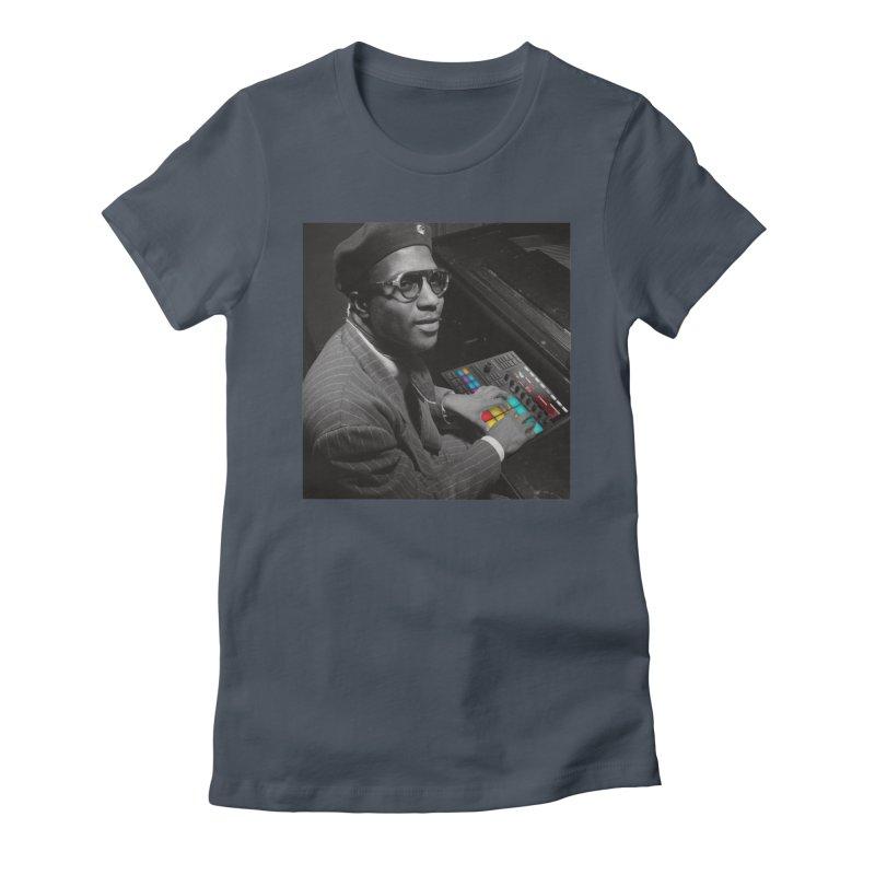 Dillonius Monk Women's T-Shirt by Cornerstore Classics