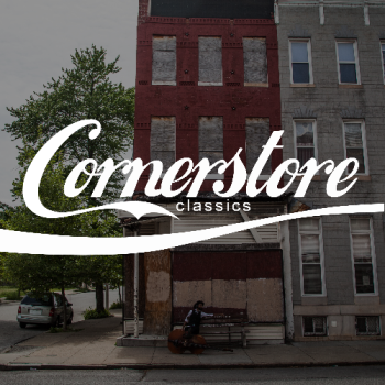 Cornerstore Classics Logo