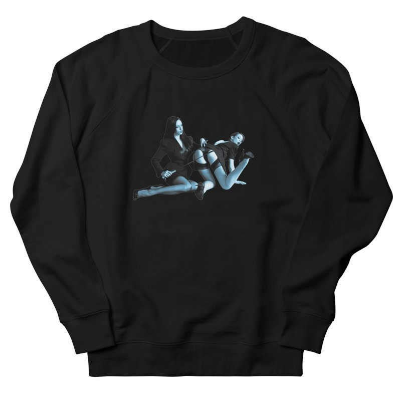 Conference Room Men's Sweatshirt by Corporate Vampire's Artist Shop