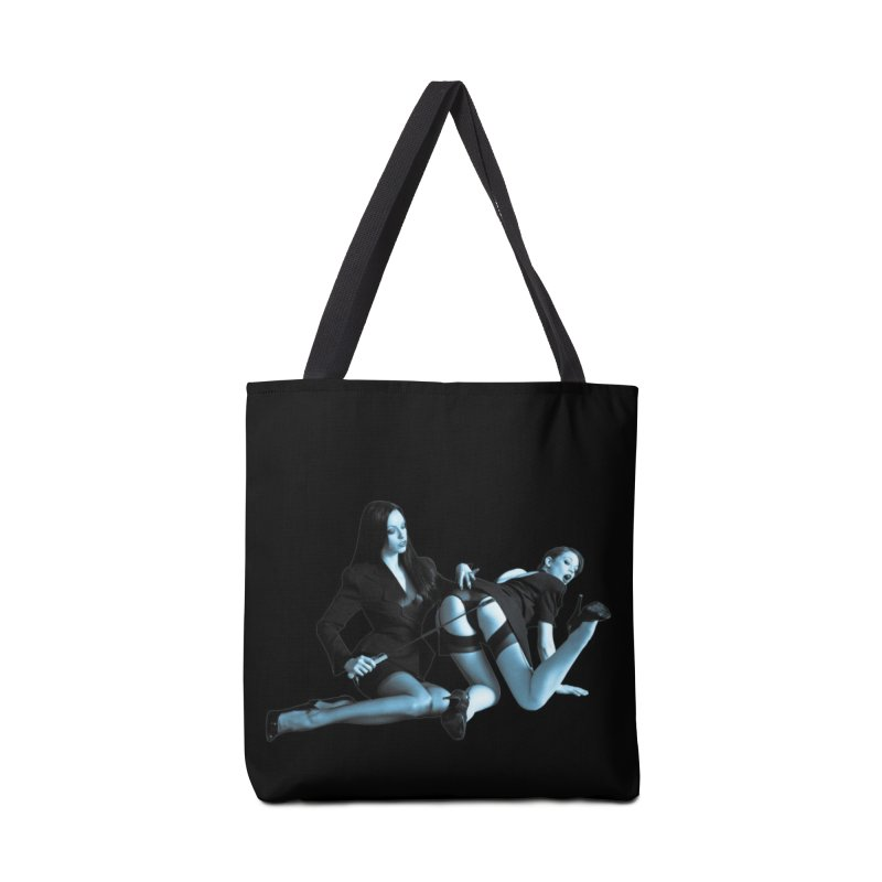 Conference Room Accessories Bag by Corporate Vampire's Artist Shop