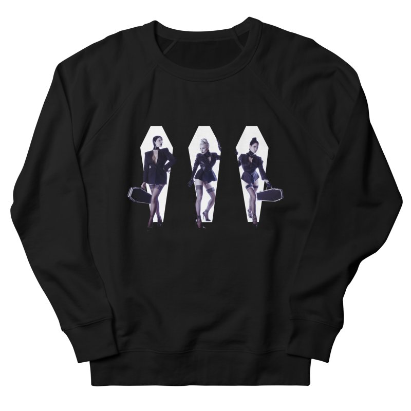The Vamps Women's Sweatshirt by Corporate Vampire's Artist Shop