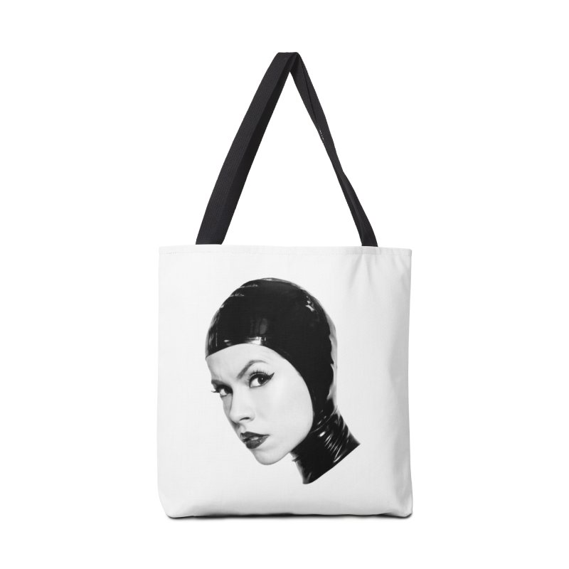 If Looks Could Kill Accessories Bag by Corporate Vampire's Artist Shop