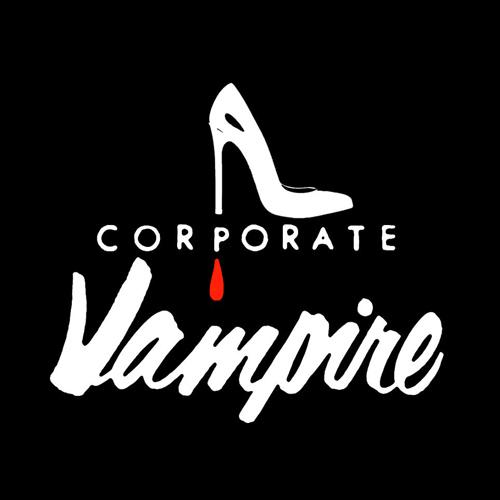 Corporate Vampire's Artist Shop Logo