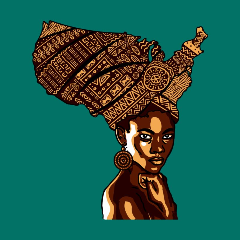 African American Soul Men's T-Shirt by corruptdata's Artist Shop