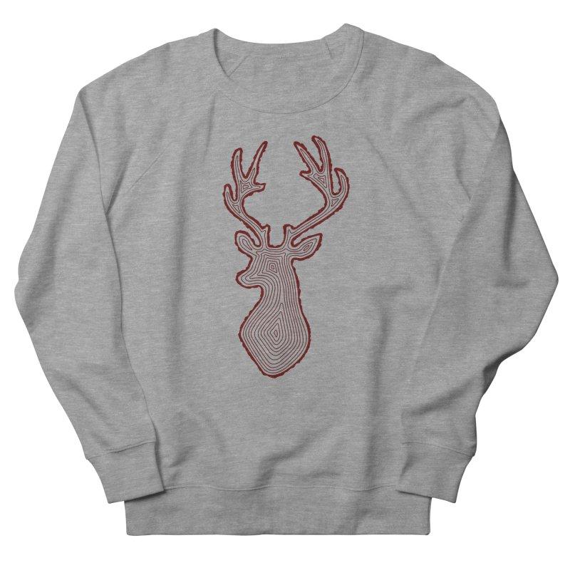 My Deer Tree Women's Sweatshirt by Corsac's Artist Shop