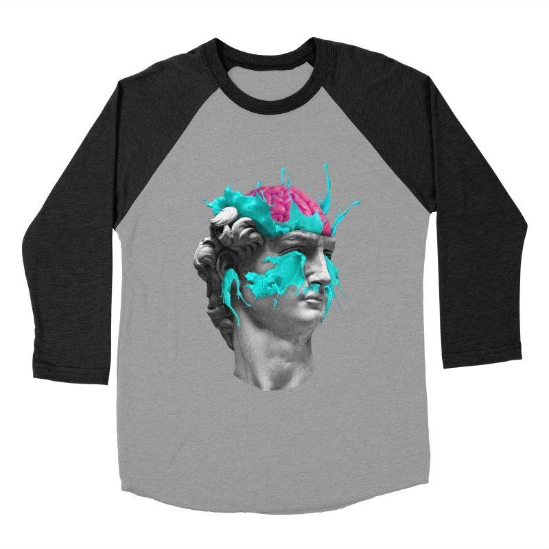 Dave Brain Men's Longsleeve T-Shirt by Corsac's Artist Shop