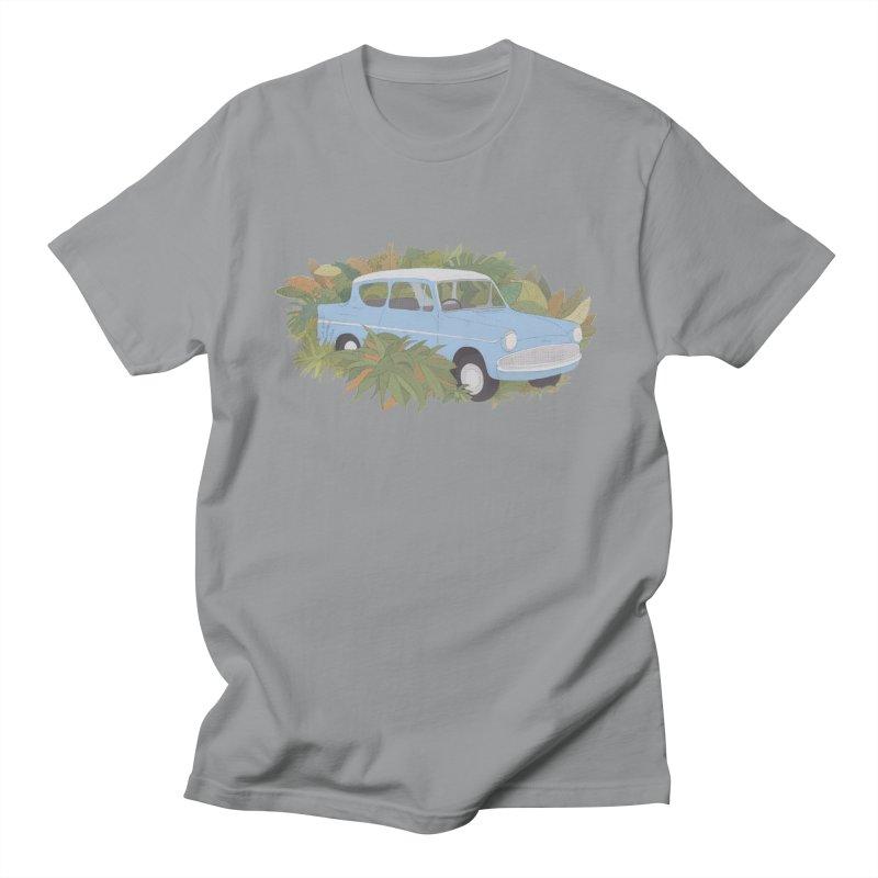 Anglia Men's Regular T-Shirt by Corsac's Artist Shop