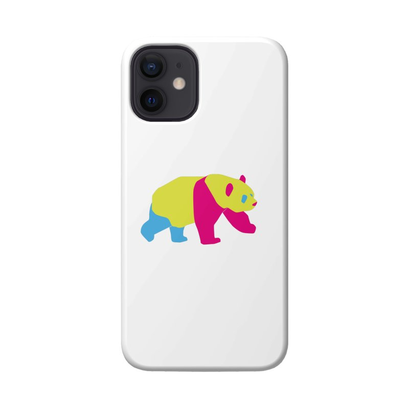 Pride PANda Accessories Phone Case by Cory & Mike's Artist Shop