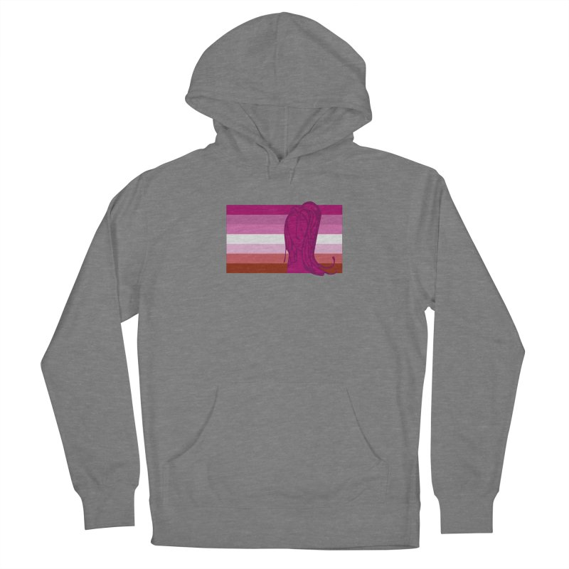 She Women's Pullover Hoody by Cory & Mike's Artist Shop