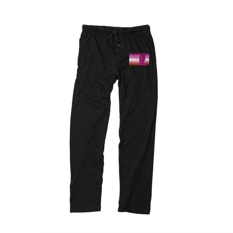 She Women's Lounge Pants by Cory & Mike's Artist Shop