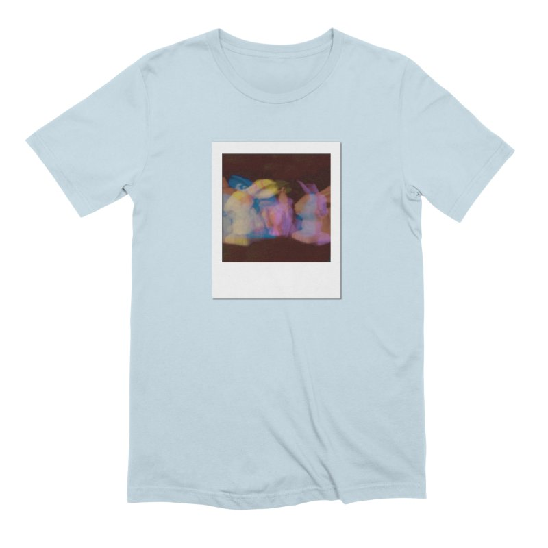 Multiply Like Rabbits Men's Extra Soft T-Shirt by Cory & Mike's Artist Shop