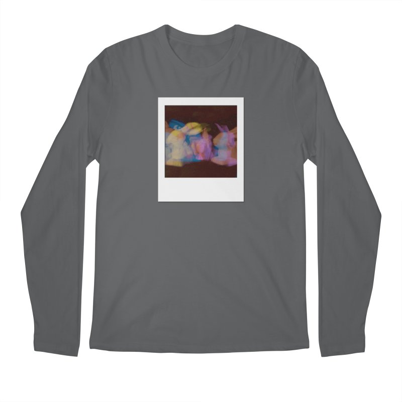 Multiply Like Rabbits Men's Regular Longsleeve T-Shirt by Cory & Mike's Artist Shop