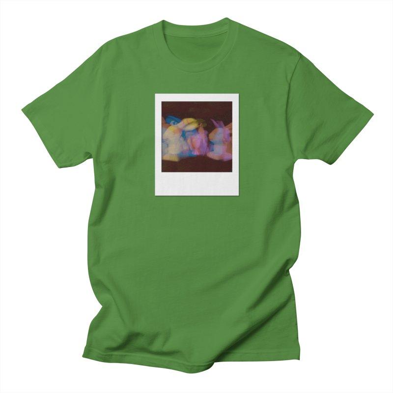 Multiply Like Rabbits Women's Regular Unisex T-Shirt by Cory & Mike's Artist Shop