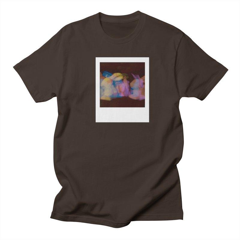 Multiply Like Rabbits Men's Regular T-Shirt by Cory & Mike's Artist Shop