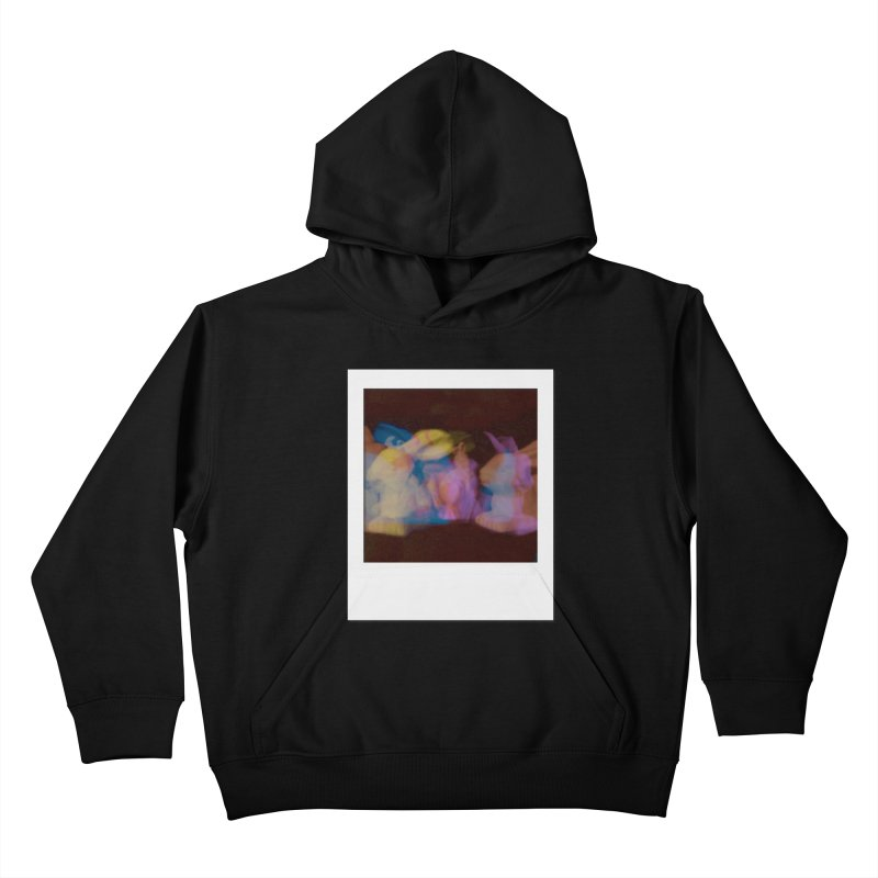 Multiply Like Rabbits Kids Pullover Hoody by Cory & Mike's Artist Shop