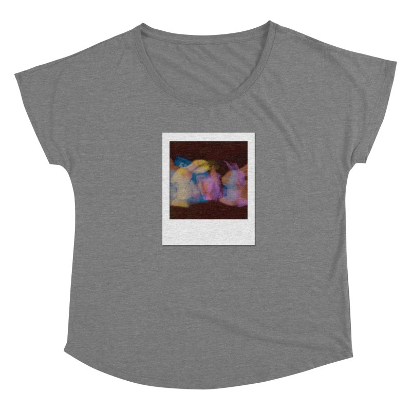 Multiply Like Rabbits Women's Scoop Neck by Cory & Mike's Artist Shop