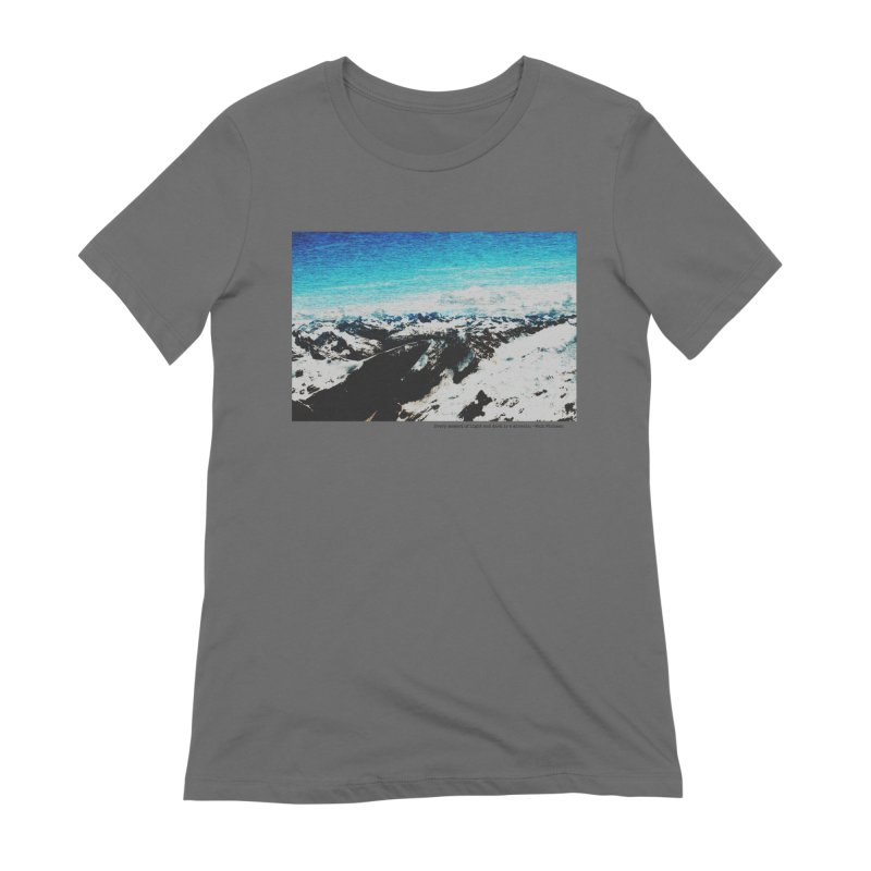 Women's None by Cory & Mike's Artist Shop