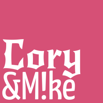 Cory & Mike's Artist Shop Logo