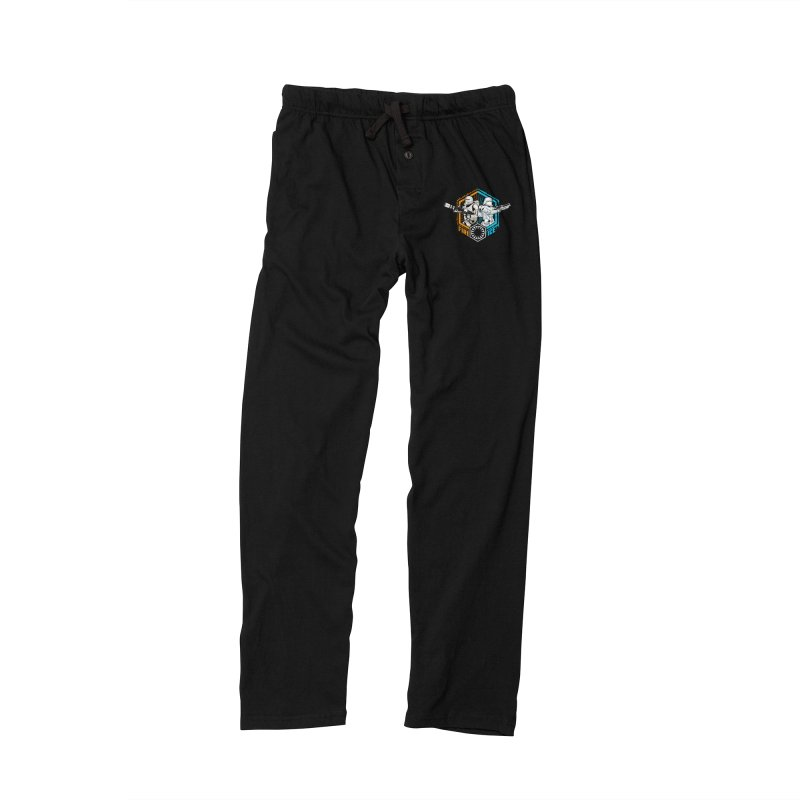 First Order Fire & Ice Men's Lounge Pants by CoryFreemanDesign