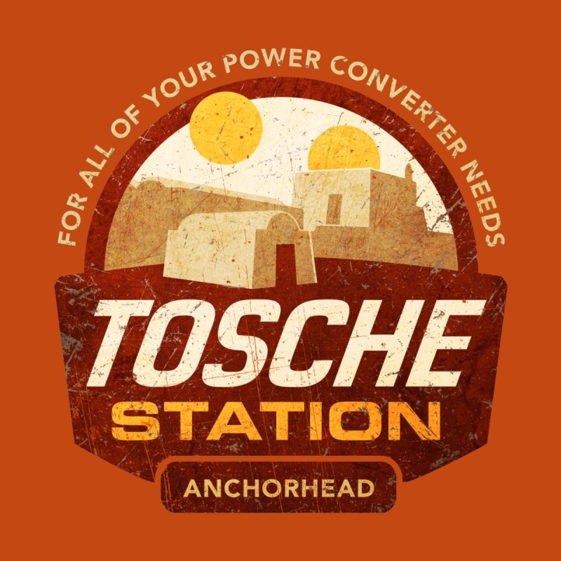 Tosche Station by CoryFreemanDesign