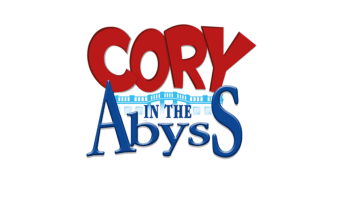 Cory In The Abyss Logo
