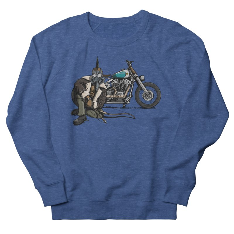 Four Riders: Pestilence Women's Sweatshirt by Cory Kerr's Artist Shop (see more at corykerr.com)