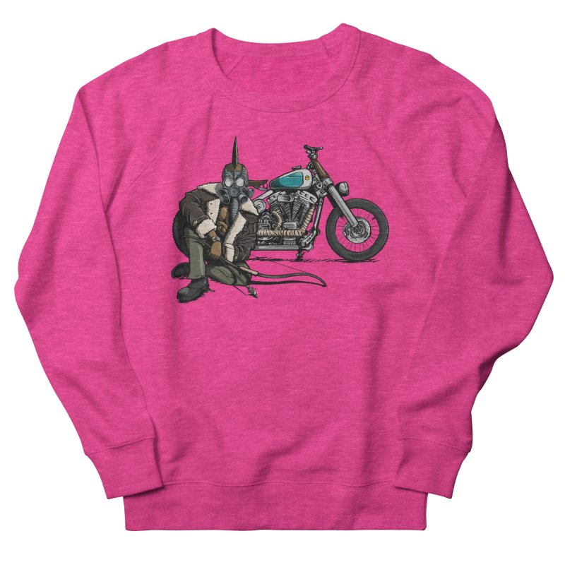Four Riders: Pestilence Men's Sweatshirt by Cory Kerr's Artist Shop (see more at corykerr.com)