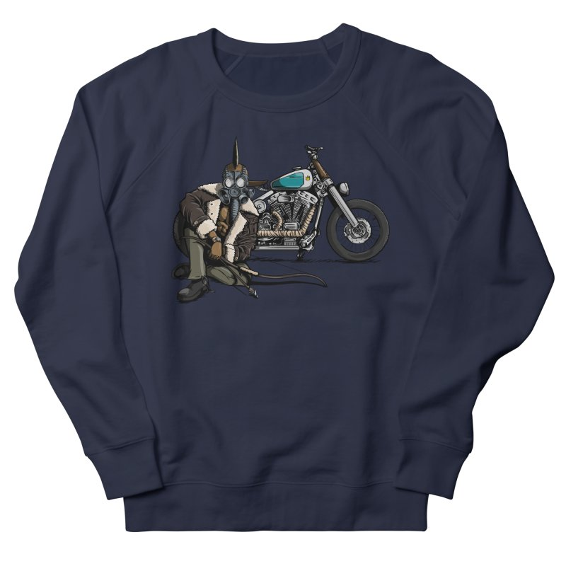Four Riders: Pestilence Men's Sweatshirt by Cory Kerr's Artist Shop (see more at corykerr.com)
