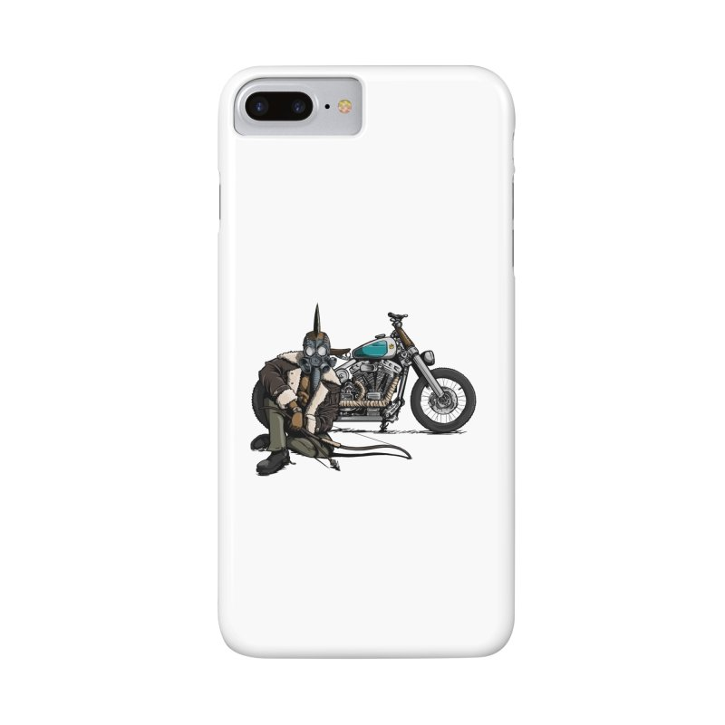 Four Riders: Pestilence Accessories Phone Case by Cory Kerr's Artist Shop (see more at corykerr.com)