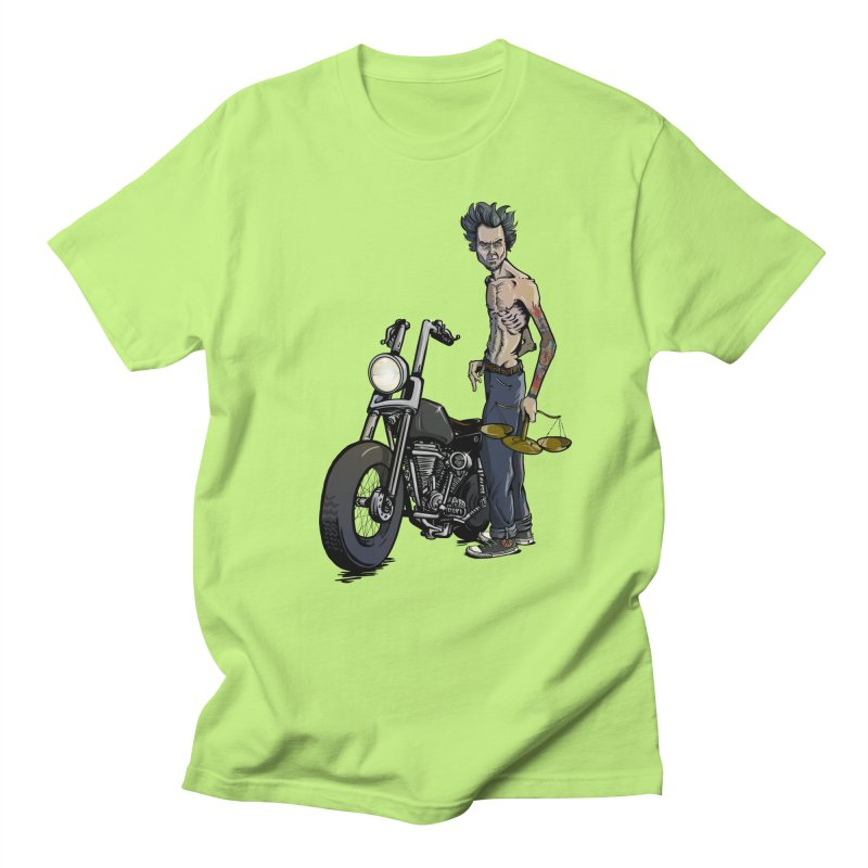 Four Riders: Famine Women's Unisex T-Shirt by Cory Kerr's Artist Shop (see more at corykerr.com)