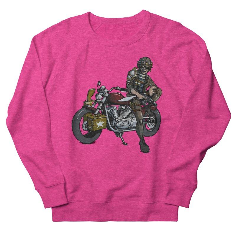 Four Riders: War Men's Sweatshirt by Cory Kerr's Artist Shop (see more at corykerr.com)