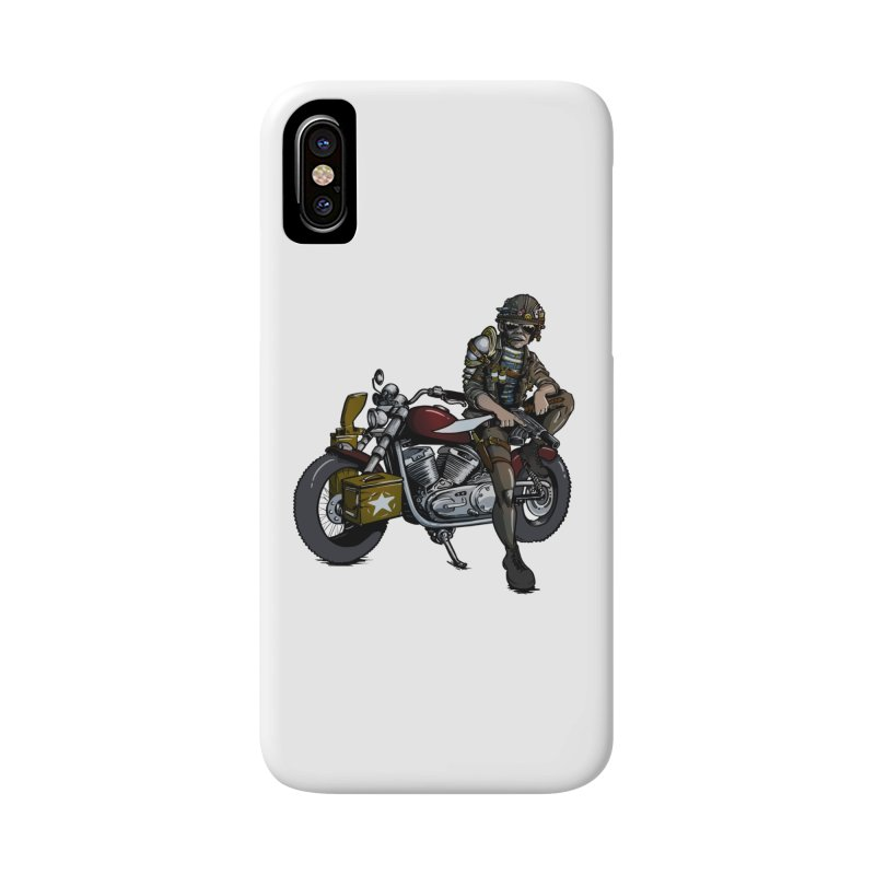Four Riders: War Accessories Phone Case by Cory Kerr's Artist Shop (see more at corykerr.com)