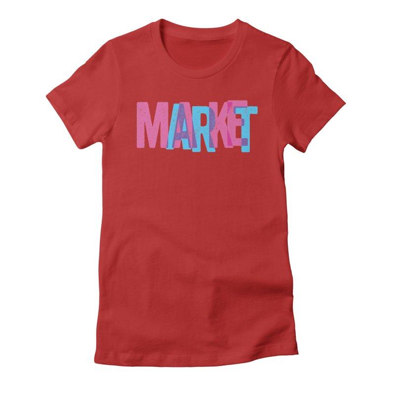 Make Art, Market Art   by Cory Kerr's Artist Shop (see more at corykerr.com)