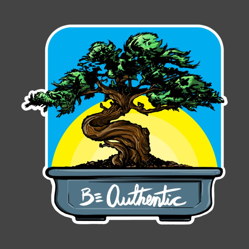 Bonsai: Be Authentic by Cory Kerr's Artist Shop (see more at corykerr.com)