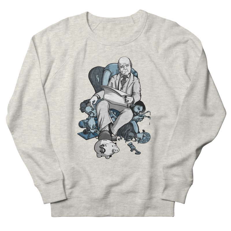 muted: Benefits of Exposure Women's Sweatshirt by Cory Kerr's Artist Shop (see more at corykerr.com)
