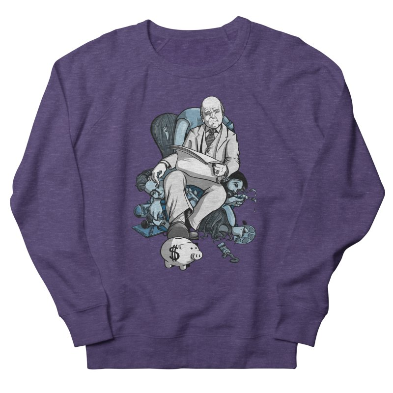 muted: Benefits of Exposure Men's Sweatshirt by Cory Kerr's Artist Shop (see more at corykerr.com)