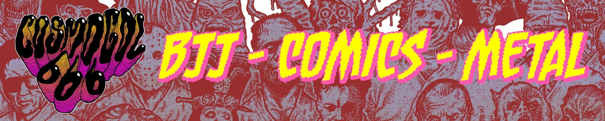 cosmogol666 Cover