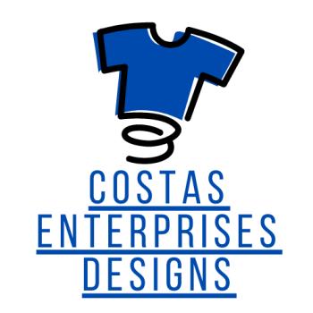 Costas Enterprises's Artist Shop Logo