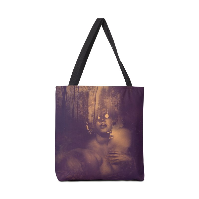 Dead + Rural Accessories Tote Bag Bag by George Ravenkult Cotronis