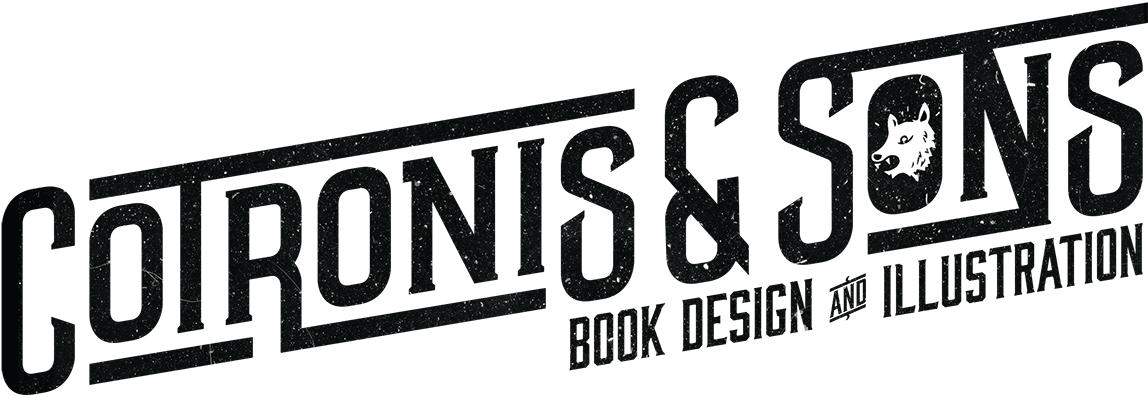 George Ravenkult Cotronis Logo